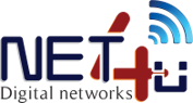 logo of net4u technology